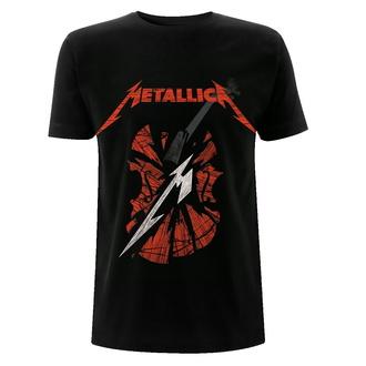 tričko pánské Metallica - S&M2 Scratch Cello - Black, NNM, Metallica