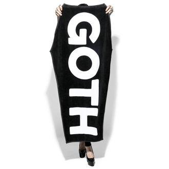 ručník BLACK CRAFT - Goth