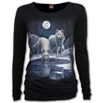 tričko dámské s dlouhým rukávem SPIRAL - WARRIORS OF WINTER, SPIRAL
