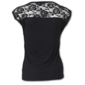 tričko dámské SPIRAL - URBAN FASHION, SPIRAL
