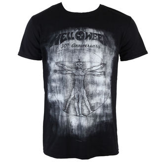 tričko pánské Helloween - Da Vinci - NUCLEAR BLAST, NUCLEAR BLAST, Helloween