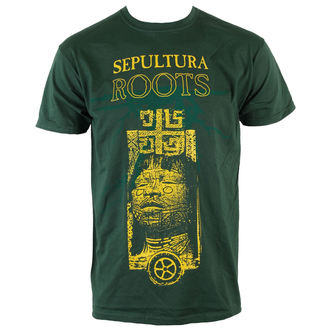 tričko pánské Sepultura - Roots 30 Years - NUCLEAR BLAST, NUCLEAR BLAST, Sepultura