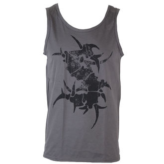 tílko pánské Sepultura - Logo Grey - NUCLEAR BLAST, NUCLEAR BLAST, Sepultura