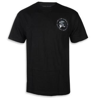 tričko pánské METAL MULISHA - CHAIN GANG BLK, METAL MULISHA