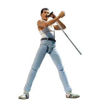 figurka Queen - Freddie Mercury - S.H. Figuarts - Live Aid Ver. - BTN58727-5