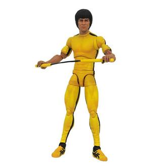 figurka Bruce Lee - Yellow Jumpsuit, NNM, Bruce Lee
