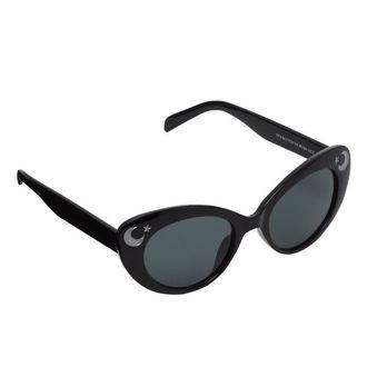 brýle sluneční KILLSTAR - Breed - BLACK, KILLSTAR