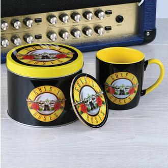 dárkový set Guns N' Roses, NNM, Guns N' Roses