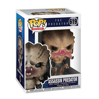 figurka The Predator - POP!, POP, Predator