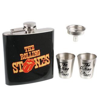 likérka (dárková sada) Rolling Stones, NNM, Rolling Stones