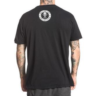 tričko pánské SULLEN - BOH - BLACK, SULLEN
