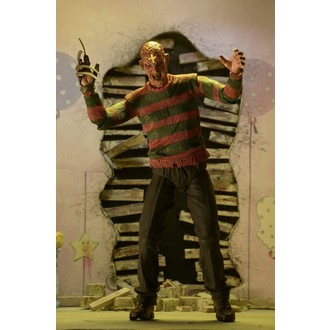 figurka Nightmare On Elm Street - Freddy, NNM