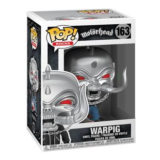 figurka Motörhead - POP! - Warpig, POP, Motörhead