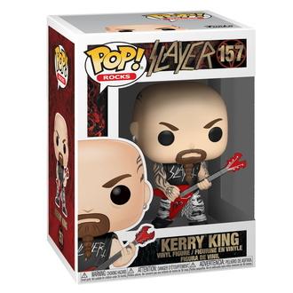 figurka Slayer - POP! - Kerry King, POP, Slayer