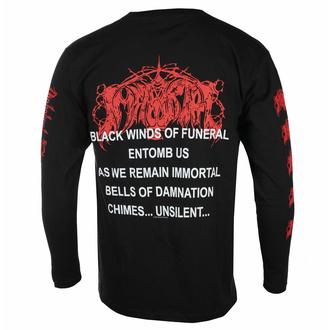 tričko pánské s dlouhým rukávem IMMORTAL - DIABOLICAL FULLMOON MYSTICIS - RAZAMATAZ, RAZAMATAZ, Immortal