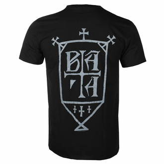 tričko pánské BA'A - DEUS QUI NON MENTITUR - RAZAMATAZ - ST2389