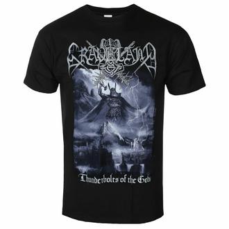 tričko pánské GRAVELAND – THUNDERBOLTS OF THE GODS - RAZAMATAZ - ST2464
