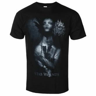 tričko pánské DARK FORTRESS - STAB WOUNDS - RAZAMATAZ - ST2384