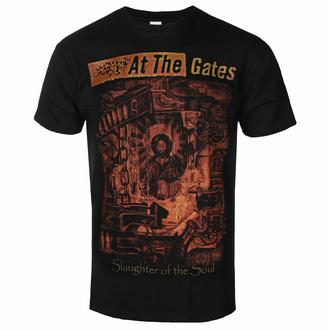 tričko pánské AT THE GATES - SLAUGHTER OF THE SOUL - RAZAMATAZ - ST2371