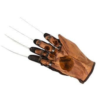 rukavice Noční můra z Elm Street - Freddy Krueger 3
