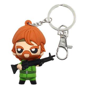 klíčenka Chuck Norris - Missing in Action, NNM, Chuck Norris