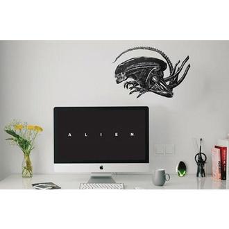 nálepky na stěnu Alien, NNM, Alien