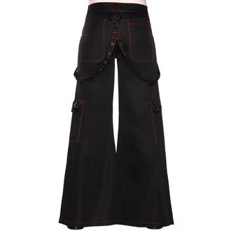 kalhoty dámské KILLSTAR - Night Species, KILLSTAR
