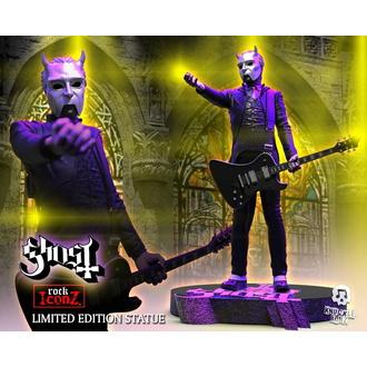 figurka Ghost - Nameless Ghoul - Black Guitar - KNUCKLEBONZ - KBGHOSTGHOUL100