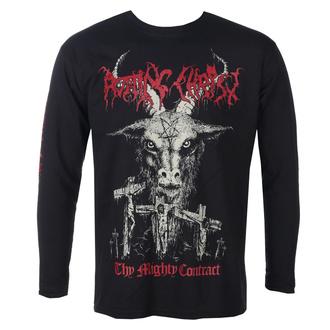 tričko pánské s dlouhým rukávem Rotting Christ - Thy Mighty Contract - RAZAMATAZ, RAZAMATAZ, Rotting Christ