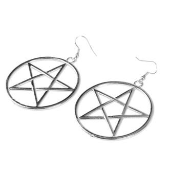 náušnice Pentagram, FALON