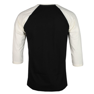 tričko pánské s 3/4 rukávem EUROPE - FINAL COUNTDOWN - BLACK/ECRU - GOT TO HAVE IT, GOT TO HAVE IT, Europe