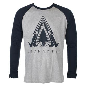 tričko pánské s dlouhým rukávem Amaranthe - Symbol, NNM, Amaranthe