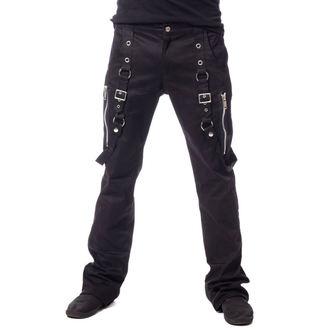 kalhoty pánské VIXXSIN - SABIEN - BLACK, VIXXSIN