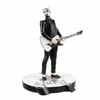 figurka Ghost - Nameless Ghoul - White Guitar - KNUCKLEBONZ - KBGHOSTGHOUL200