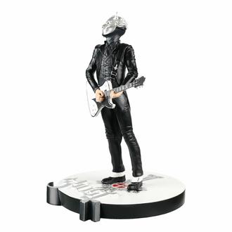 figurka Ghost - Nameless Ghoul - White Guitar - KNUCKLEBONZ, KNUCKLEBONZ, Ghost