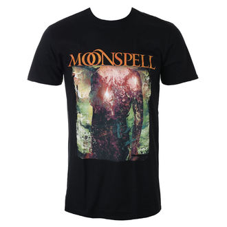 tričko pánské MOONSPELL - 1755 - NAPALM RECORDS, NAPALM RECORDS, Moonspell