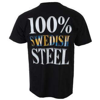 tričko pánské HAMMERFALL - Swedish Steel - NAPALM RECORDS, NAPALM RECORDS, Hammerfall