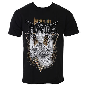 tričko pánské HATE - Tremendum - NAPALM RECORDS, NAPALM RECORDS, Hate