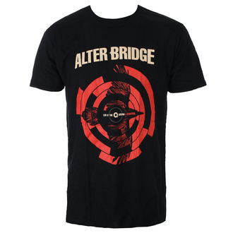 tričko pánské ALTER BRIDGE - Live At The O2 Arena + Rarities - Bird - NAPALM RECORDS, NAPALM RECORDS, Alter Bridge