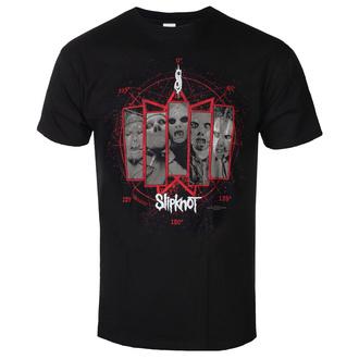 tričko pánské Slipknot - Paul Gray - ROCK OFF - SKTS07MB