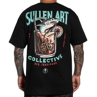 tričko pánské SULLEN - SAILORS WATER, SULLEN
