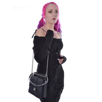 taška (kabelka) VIXXSIN - SARAH - BLACK, VIXXSIN