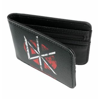 peněženka DEAD KENNEDYS, NNM, Dead Kennedys