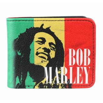 peněženka BOB MARLEY - JAMMIN, NNM, Bob Marley