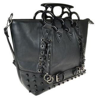 kabelka (taška) VIXXSIN - SASHA - BLACK, VIXXSIN