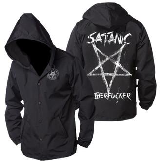 bunda pánská BLACK CRAFT - Satanic Motherfucker, BLACK CRAFT