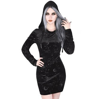 šaty dámské (tunika) KILLSTAR - Galatea