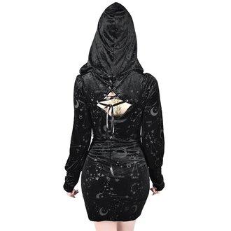 šaty dámské (tunika) KILLSTAR - Galatea, KILLSTAR