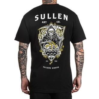 tričko pánské SULLEN - SHIP WRECKED, SULLEN