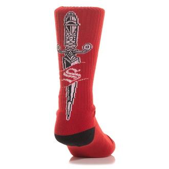 ponožky SULLEN - DAGGER KNIT, SULLEN